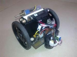 Dany le robot